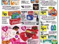 Dollar General Weekly Ad February 4 - 10, 2018 - Valentine's