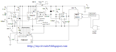 device controller schematic diagram