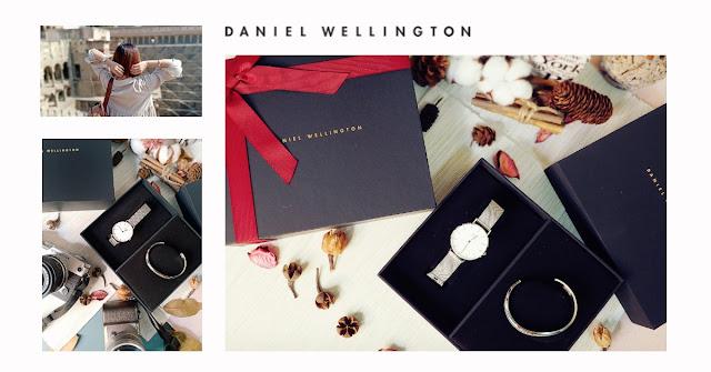 Daniel Wellington chrismas xmas lajez18