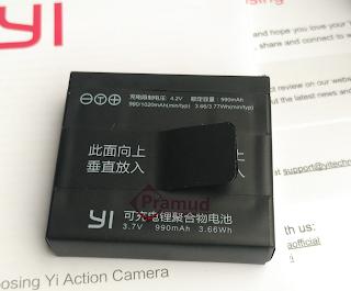 baterai asli xiaomi yi versi international indonesia