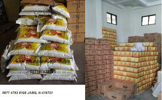 pengadaan pupuk organik nasa dalam meningkatkan produksi sawit