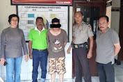 Motif Pembunuhan Karyawati Spa di Tingkulu Karena Putus Cinta