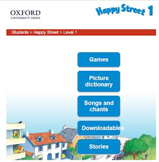 HAPPY STREET 1 - 2