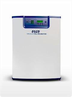 laboratory CO2 incubator