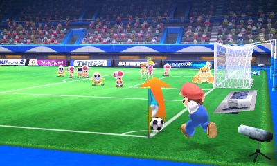 Nintendo sports game review