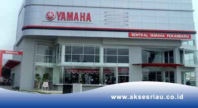 Sentral Yamaha Pekanbaru
