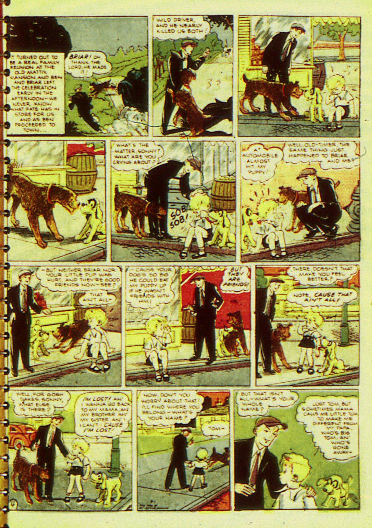 Read online All-American Comics (1939) comic -  Issue #20 - 48