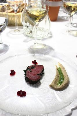Der Jägerhof im Passeiertal, Slow Food und Slow Wine Menü vom Feinsten, Restaurantempfehlung beim Südtiroler Food- und Lifestyleblog kebo homing
