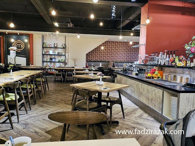 Vista Brasserie Seksyen 14 Shah Alam