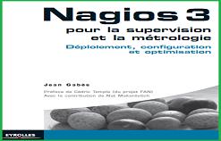 Livre PDF [ Nagios 3 pour la supervision et la métrologie ]