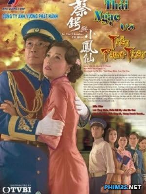 Xem Phim Thái Ngạc Và Tiểu Phụng Tiên 2009