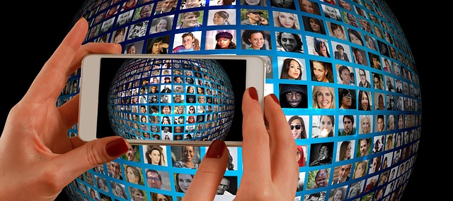 social networking sites, globe and social networking