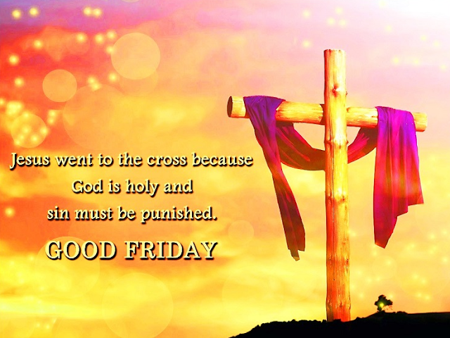 good friday images and greetings