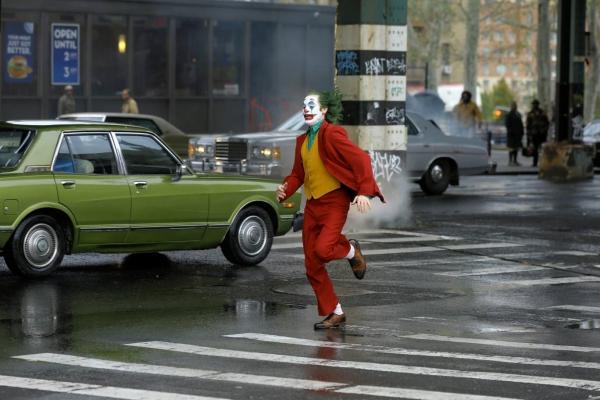 Film terbaru Joker