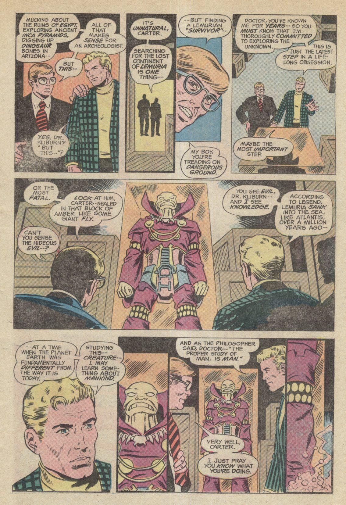 Read online All-Star Comics comic -  Issue #61 - 11