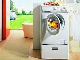 Memilih Mesin Cuci Yang Tepat