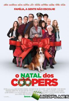 Capa do Filme O Natal Dos Coopers