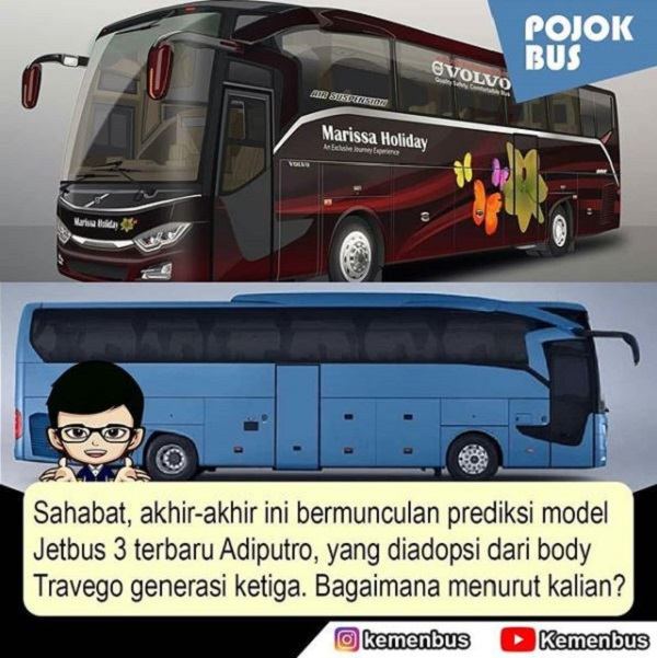 Prediksi Jetbus 3 Terbaru Adiputro