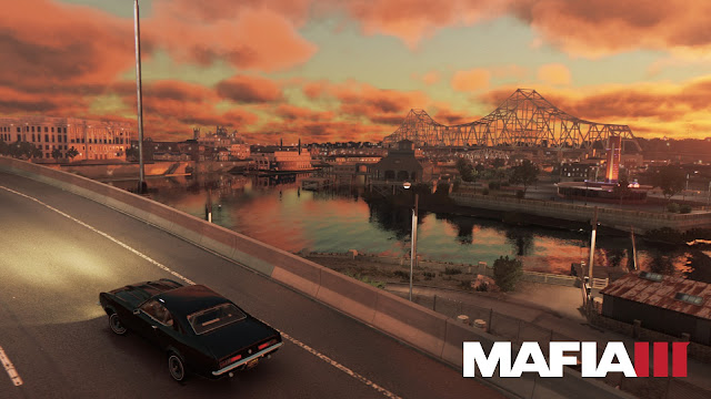 MAFIA III hot hd video game wallpaper 1920x1080
