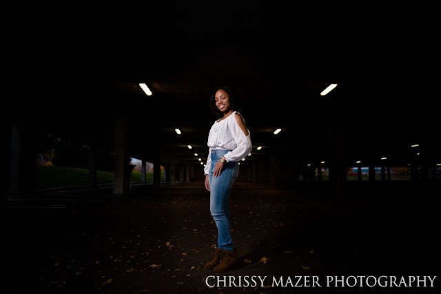Minneapolis Senior Photographer