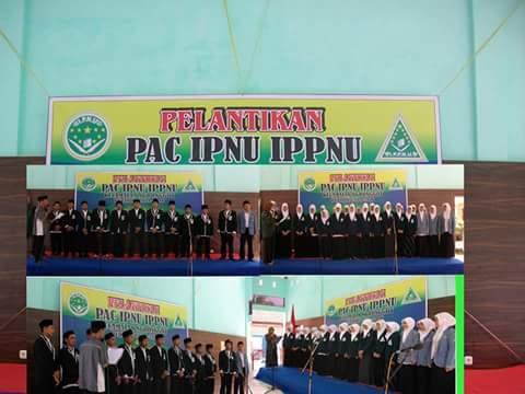 PAC IPNU IPPNU Ngronggot