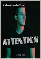 ATTENTION BY CHARLIE PUTH LYRICS Poster