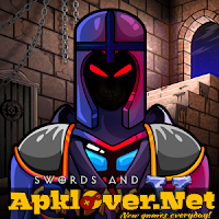 Swords and Sandals 5 Redux MOD APK premium unlocked