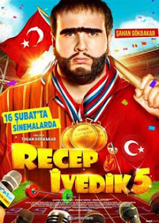Download Film Recep Ivedik 5 (2017) 720p WEB-Rip Subtitle Indonesia