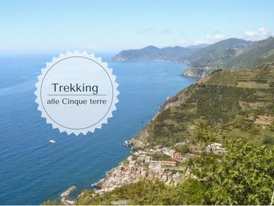 Trekking da Riomaggiore a Portovenere: vista panoramica