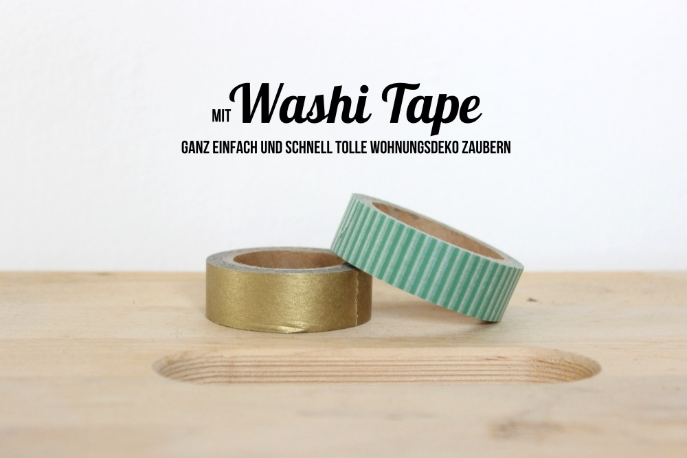 washi tape wanddeko, danipeuss.de :: blog: #washiwoche | diy wohnungsdeko mit washi tape, Design ideen