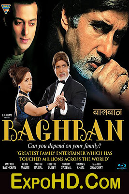 Baghban Full Movie Download Here Now 720p|| 1080p|| Watch Online