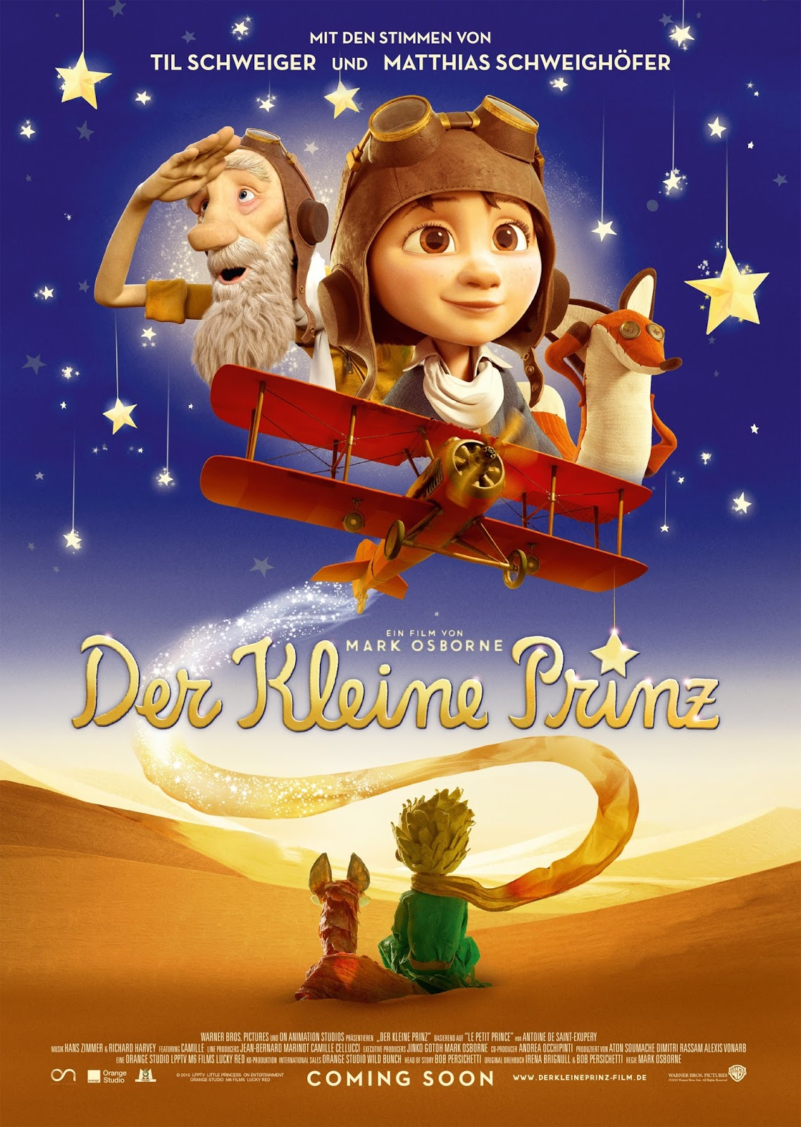 Filme O Pequeno Principe 2015 throughout o pequeno príncipe e eu : o pequeno principe filme 2015 foi o