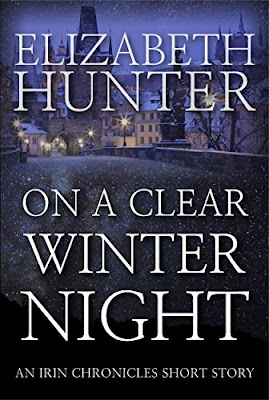 Book Review: On a Clear Winter Night, by Elizabeth Hunter