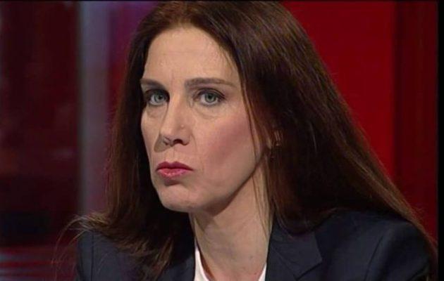 Αλβανίδα Υπουργός Πολιτισμού: «Δεν υπάρχει Ελληνική Μειονότητα στη Χειμάρρα»