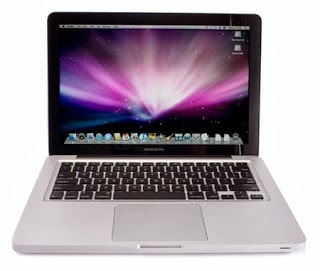 Laptop Apple MacBook Pro MD101ZA