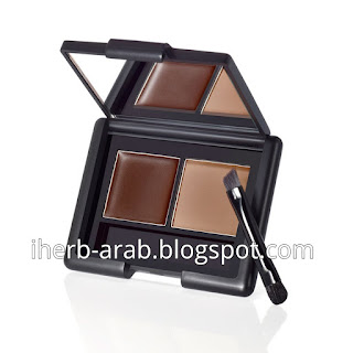 شكل مكياج حواجب