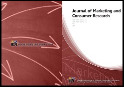 JMCR - Journal of Marketing and Consumer Research