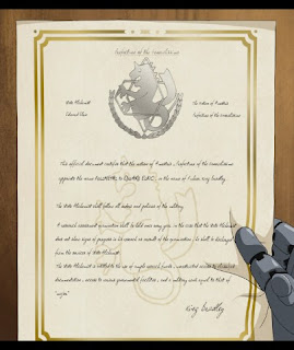sertifikat alkemis negara state alchemist