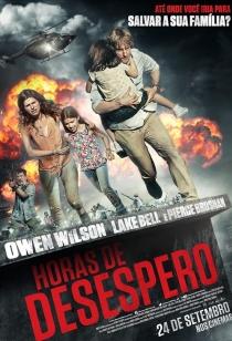 Download Horas de Desespero BDRip Dublado
