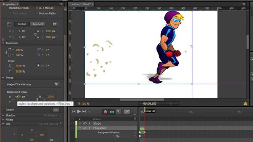 Download Adobe Animate CC 2017 Gratis Full