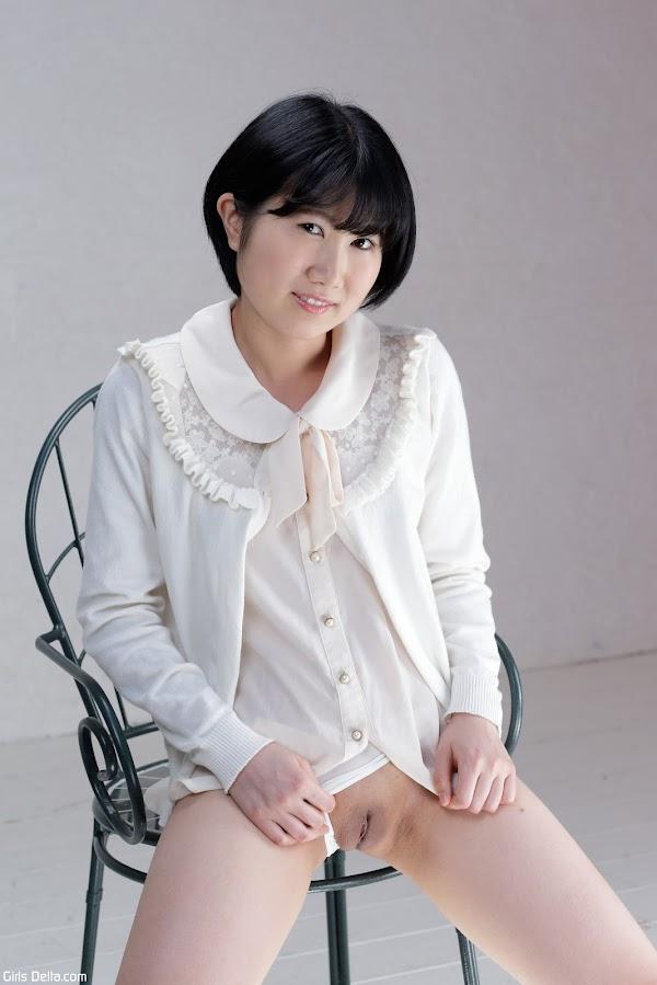 GirlsDelta 262 Tomie Fukazawa 深沢富江