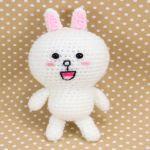 https://translate.google.es/patron gratis conejo amigurumi | free pattern amigurumi rabbit ?hl=es&sl=en&tl=es&u=http%3A%2F%2Fsnacksies.com%2Fpages%2Fline-cony-crochet-amigurumi-pattern-free