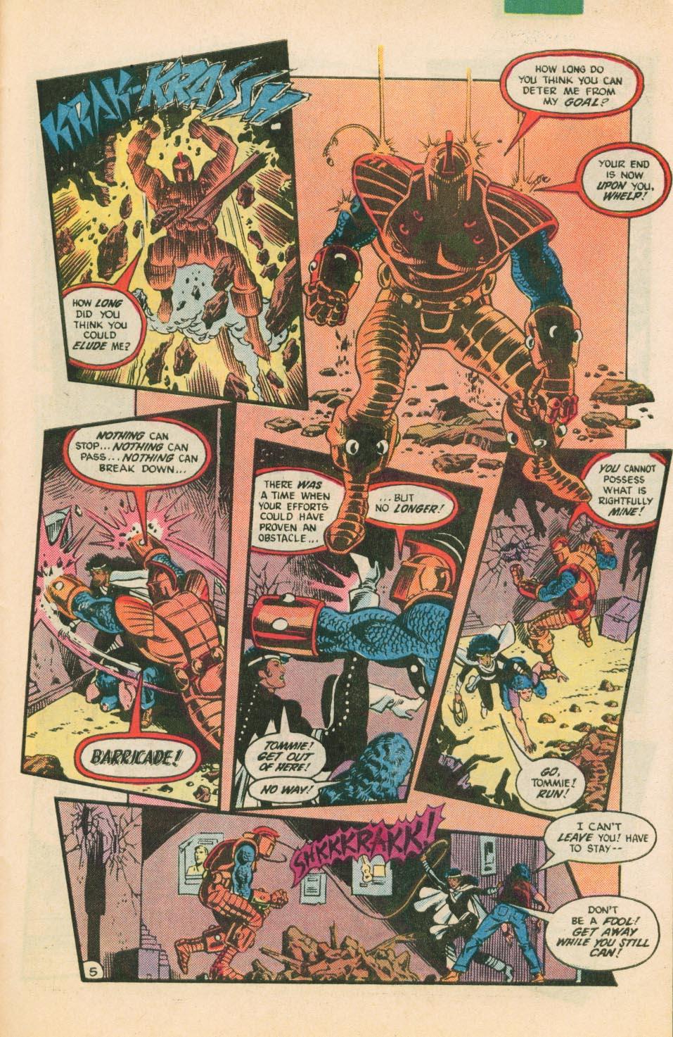 Detective Comics (1937) 566 Page 20