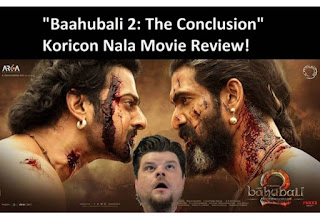koricon nala, youtube, movie reviews and reactions