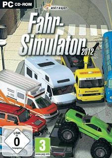 Driving Simulator 2012 Free Download Full Version PC Game
