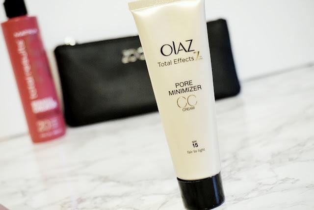 Olaz Total Effects 7 CC Cream Pore Minimizing