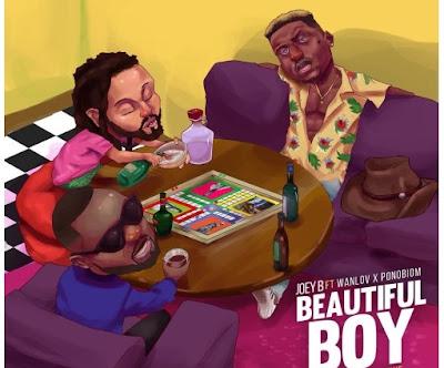 Joey B ft. Yaa Pono & Wanlov – Beautiful Boy (Mp3 Download)