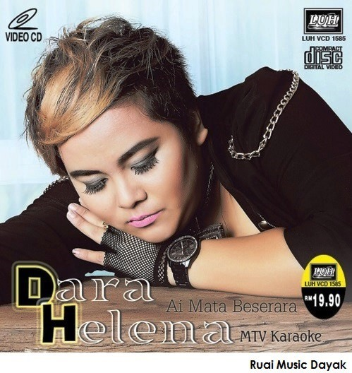 Album 'Ai Mata Beserara' Dara Helena Review