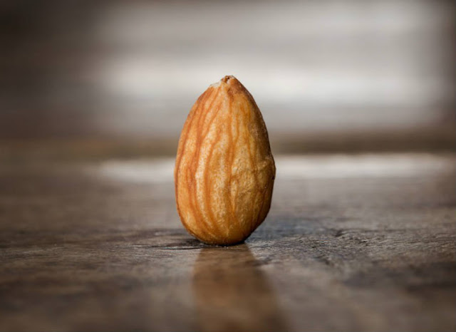 Benifits Of-Almond