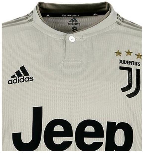 e0109cf3f Nuovo Kit Away Juventus 2018 19 Adidas